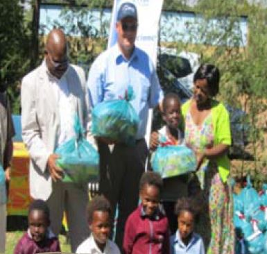 Bambisana Primary School