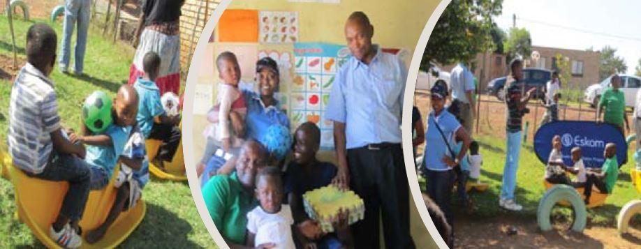 Nkosingiphile Children Centre