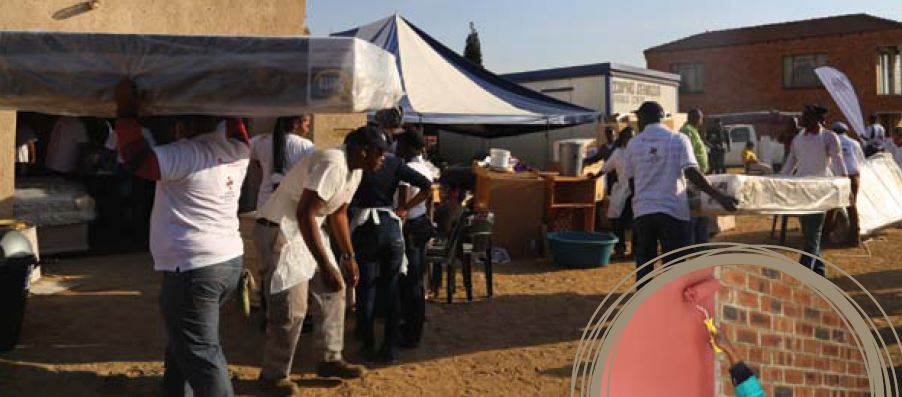 Siphosenkosi Home for the disabled